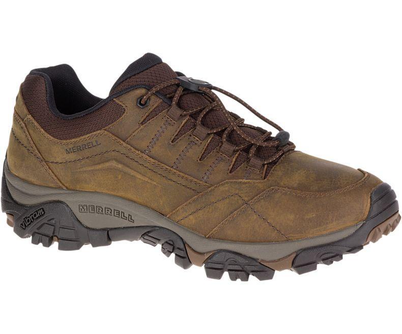 Merrell Men's Moab Adventure Stretch Shoe
