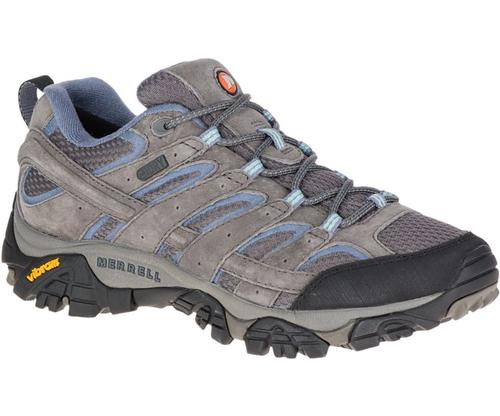 Merrell Women's Moab 2 Waterproof Shoes