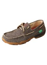 Twisted X Men's ECO TWX Driving Moccasins DUST