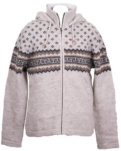 Everest Designs Men's Lama Sweater