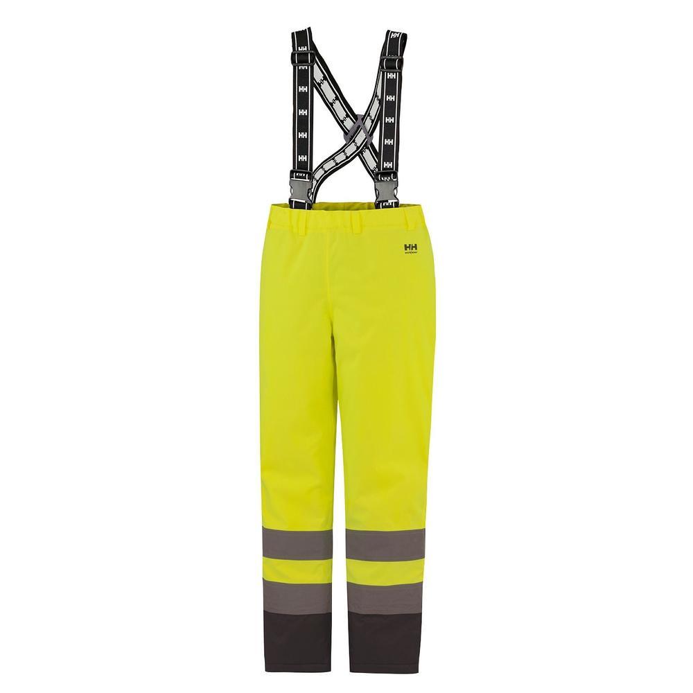Helly Hansen Men's Alta Insulated Pant Class 2