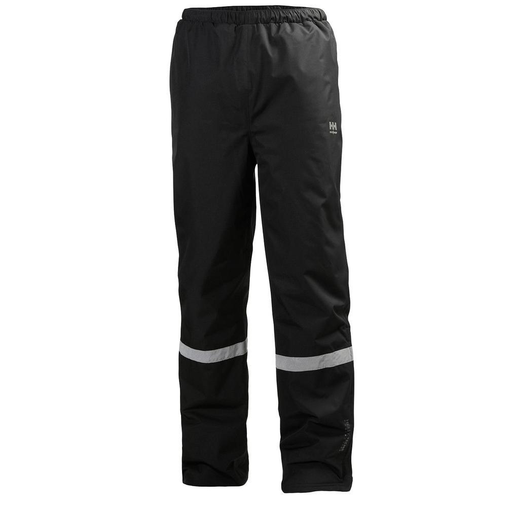 Helly Hansen Men's Aker Insulated Winter Pant BLACK