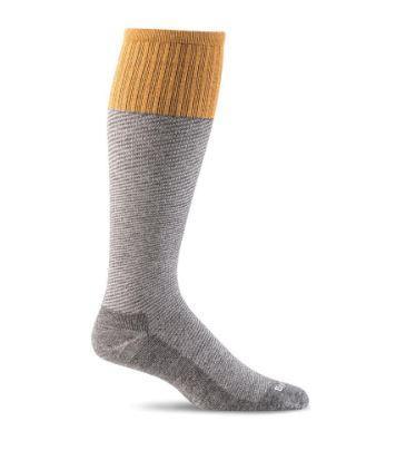 Sockwell Men's Bart Graduated Compression Socks
