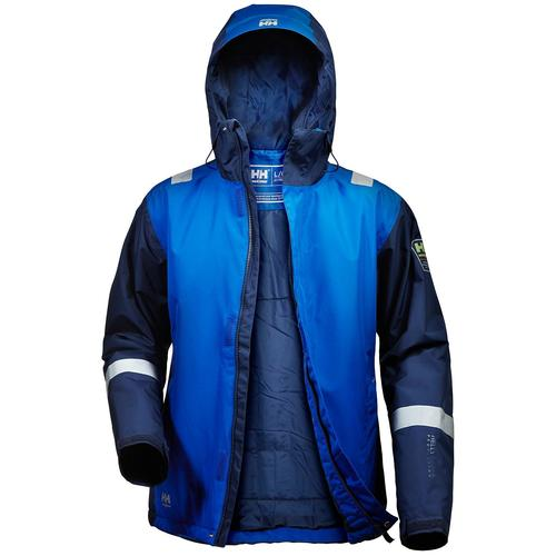 Helly Hansen Men's Aker Insulated Winter Jacket