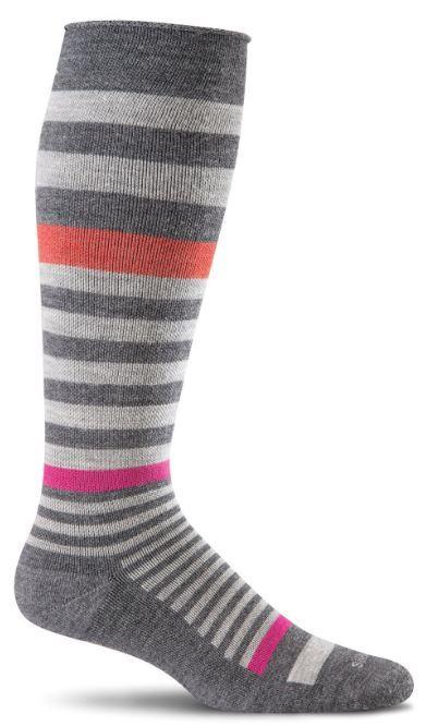 Sockwell Women's Orbital Moderate Graduation Compression Socks