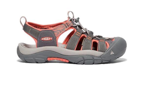 Keen Footwear Women's Newport Hydro