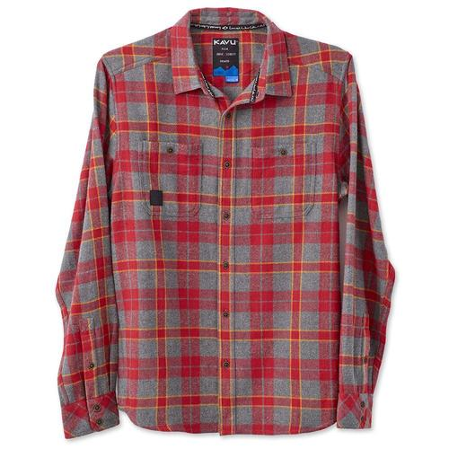Kavu Men's Big Joe Shirt