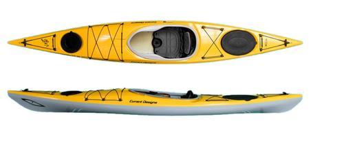 Current Designs Vision 130 Kayak