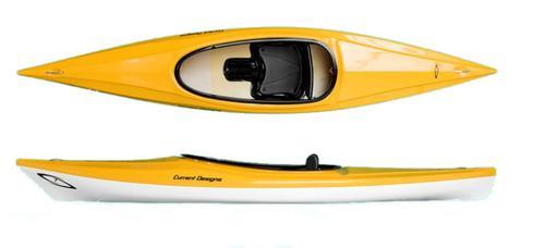 Current Designs Serine 12' Kayak