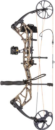 Bear Archery Species LD Compound Bow Ready to Hunt