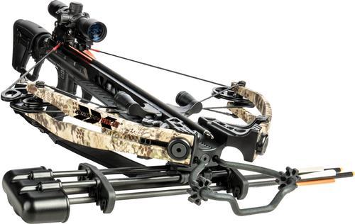 Bear Archery Saga 370LS Crossbow