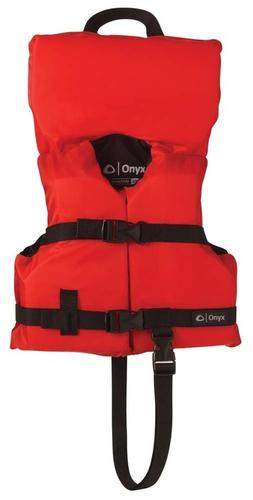 Onyx Infant/Child General Purpose Vest