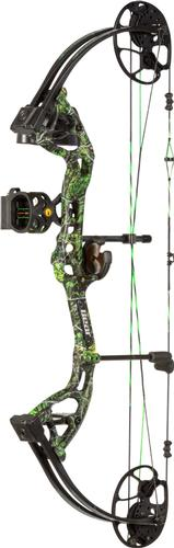 Bear Archery Cruzer Lite Compound Bow Ready to Hunt