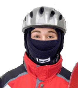 L-Bow Kid's Helmet Liner