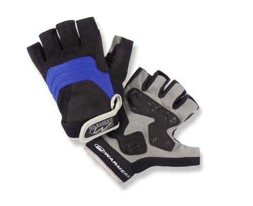 Stohlquist Barnacle Half-Finger Paddling Gloves