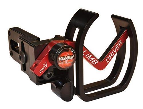 Vapor Trail LimbDriver Pro V Rest