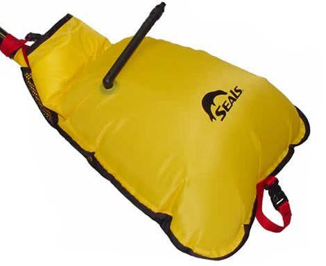 Seal Spray Skirts Inflatable Paddle Float