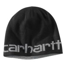 Carhartt Men's Greenfield Reversible Hat BLACK