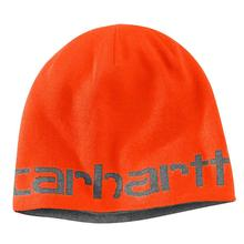 Carhartt Men's Greenfield Reversible Hat BRIGHT_ORANGE