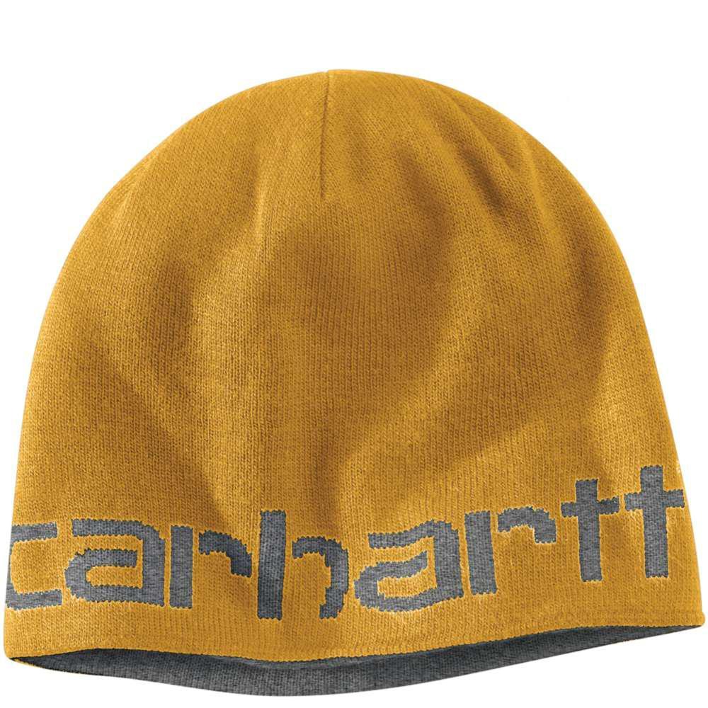 Carhartt Men's Greenfield Reversible Hat CARHARTT_GOLD