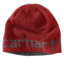 Carhartt Men's Greenfield Reversible Hat DARK_CRIMSON