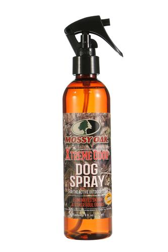 NILodor Mossy Oak Xtreme Dog Spray