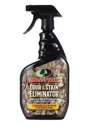 NILodor Mossy Oak Odor and Stain Eliminator