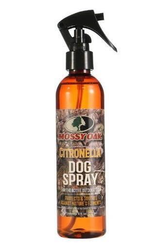 NILodor Mossy Oak Citronella Dog Spray