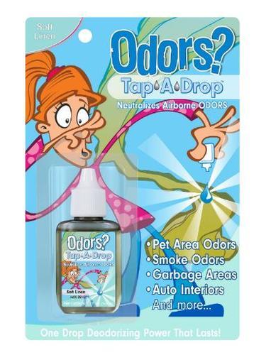 NILodor Tap-A-Drop Air Freshener
