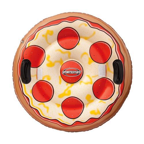 Airhead Pizza Snow Tube
