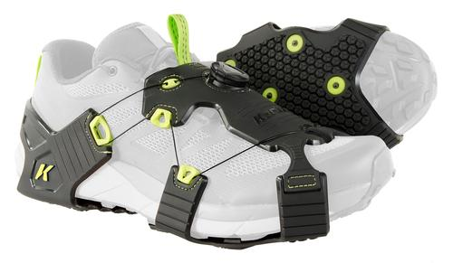 Korkers Ice Runner Boa Traction Device
