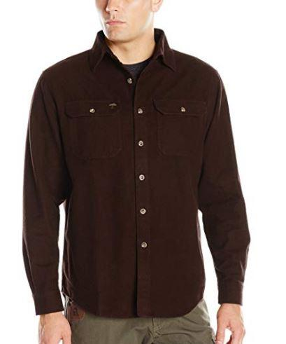 Arborwear Men's Timber Chamois Shirt
