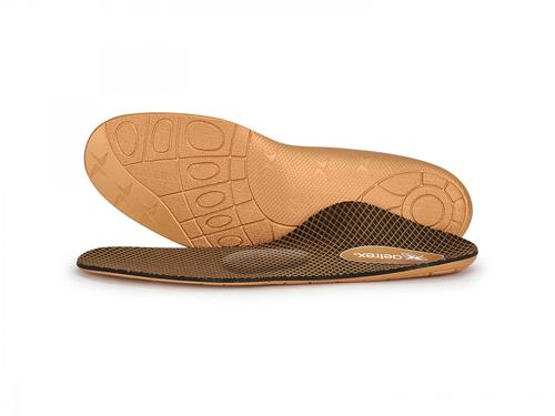 Lynco Women's Compete Flat-Low Arch with Metatarsal Support Orthotic