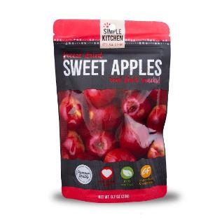 Wise Foods Freeze Dried Apples