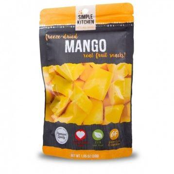 Wise Foods Freeze Dried Mango
