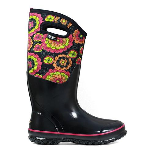 Bogs Women's Classic Insulated Pansies Boots