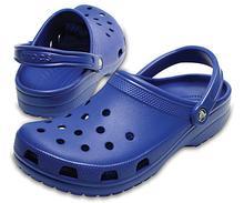 Crocs Classic Clog BLUE_JEAN