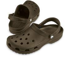 Crocs Classic Clog CHOCOLATE