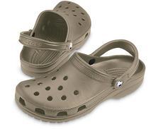 Crocs Classic Clog KHAKI