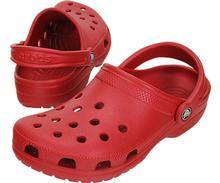 Crocs Classic Clog PEPPER