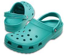Crocs Classic Clog TROPICAL_TEAL