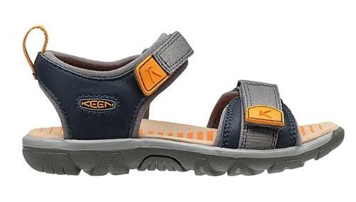 Keen Footwear Kid's Riley Sandal