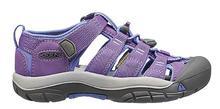 Keen Footwear Kid's Newport H2 Sandal PURPLE