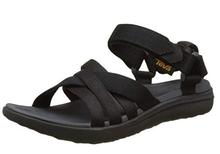 Teva Women's Sanborn Sandal BLACK
