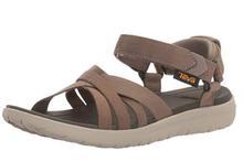 Teva Women's Sanborn Sandal WALNUT