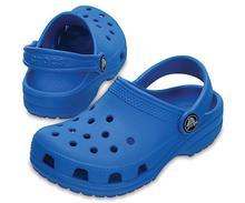 Crocs Kid's Classic Clog OCEAN