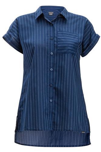 ExOfficio Women's Lencia Short Sleeve Shirt