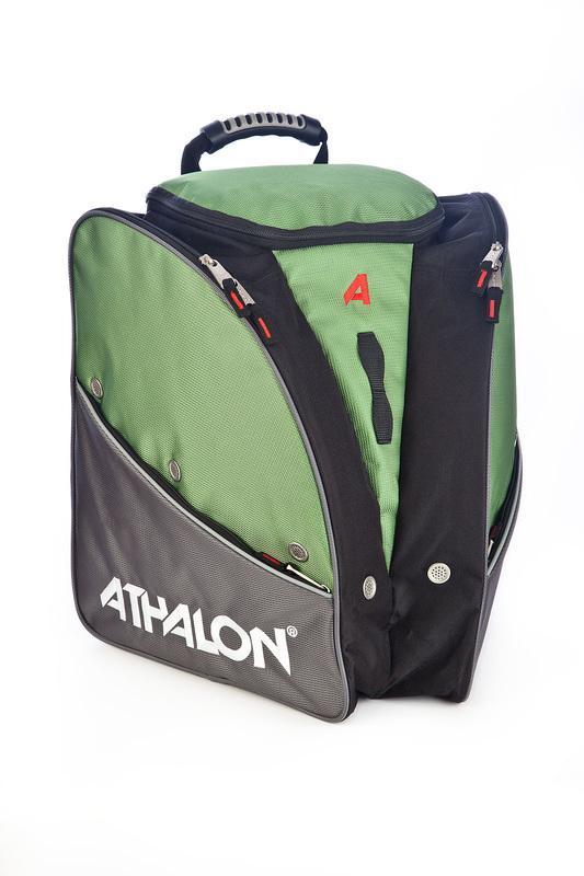 Athalon Sports Tri- Athalon Boot Bag Grass Green