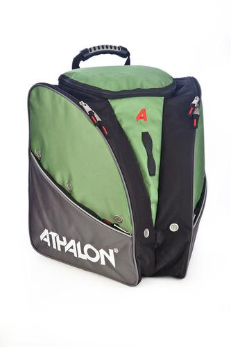 Athalon Sports Tri-athalon Boot Bag Grass Green