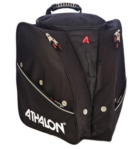Athalon Sports Tri-athalon Boot Bag Black